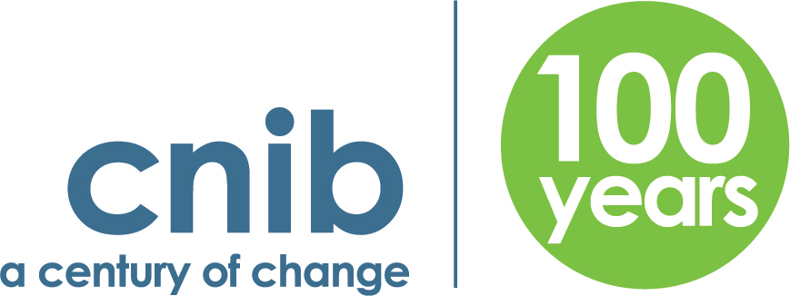 CNIB 100 years of change