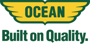 Ocean built on quality