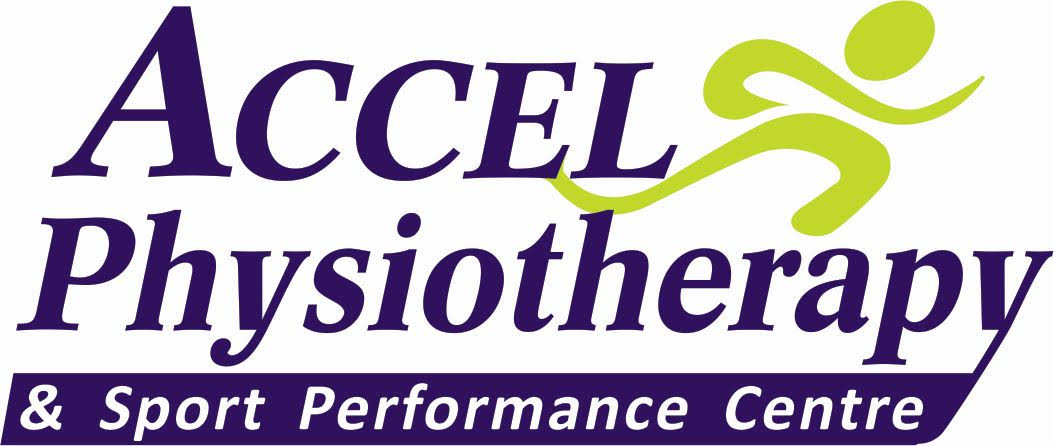 Accel Physiotherapy & Sport Performance logo